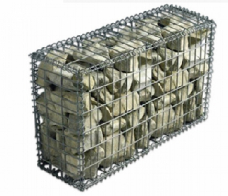 Купить габион кубоид 0,6*1*2 м (в*ш*д)